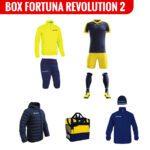 Box Fortuna Revolution 2 Galben – Blu-1