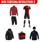 Box Fortuna Revolution 2 Grena – Negru-1