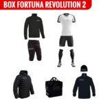 Box Fortuna Revolution 2 Negru – Alb-1