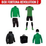 Box Fortuna Revolution 2 Verde – Negru-1